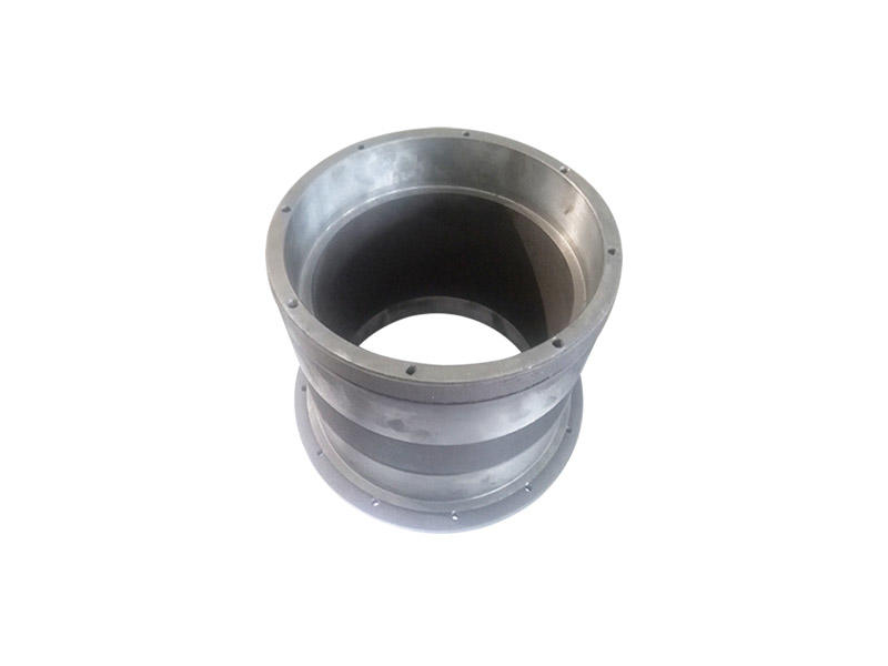 precise flange shaft sleeve wholesale for factory-2