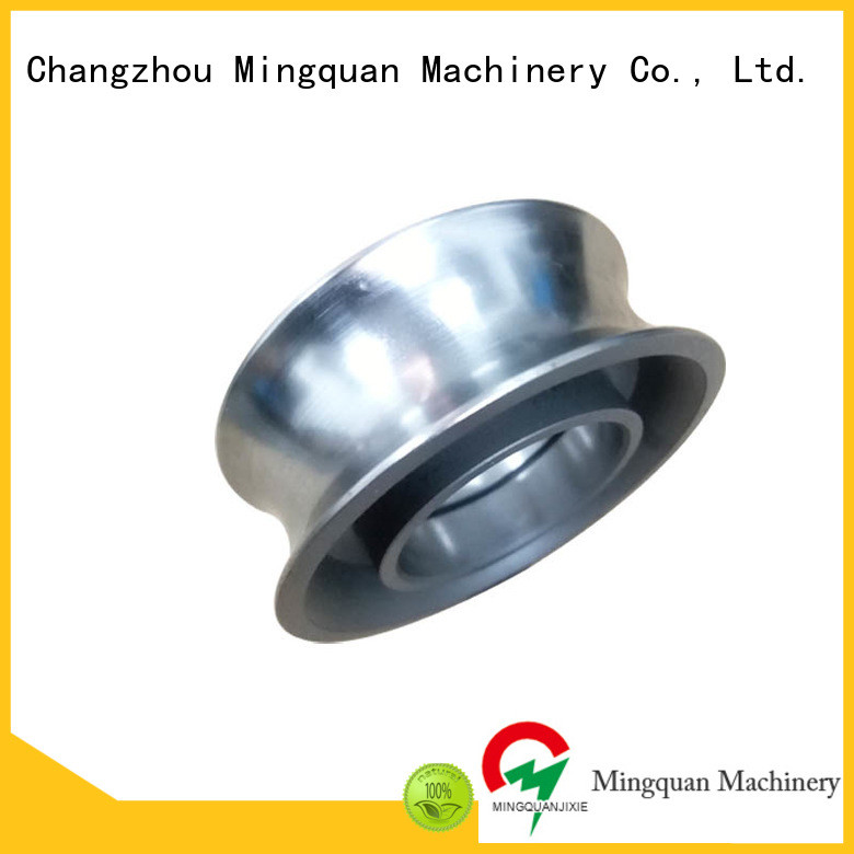 Mingquan Machinery shaft sleeve material with good price for factory