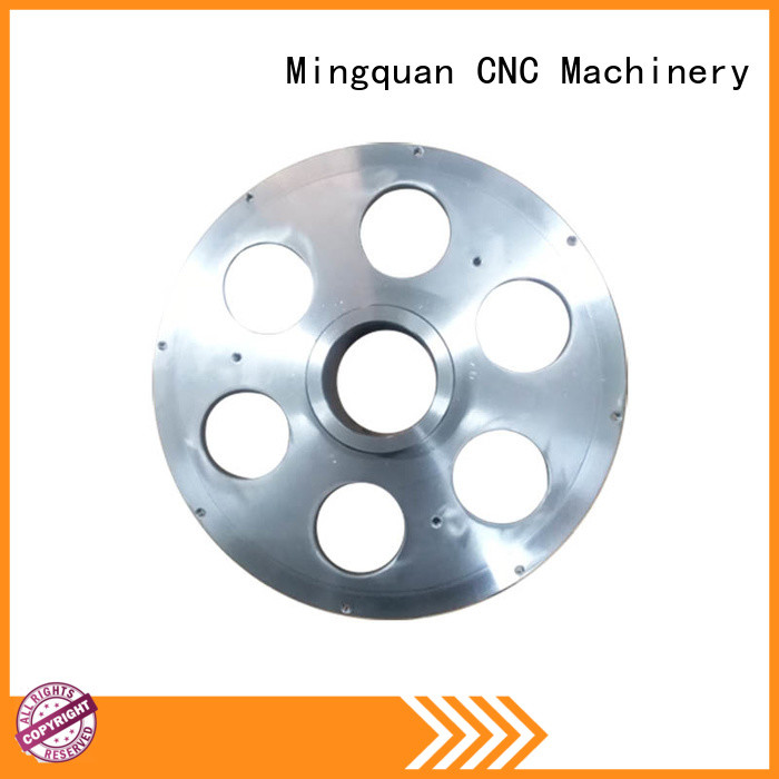 Mingquan Machinery flange types personalized for factory
