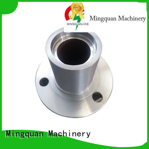 good quality cnc turning parts supplier for machinery
