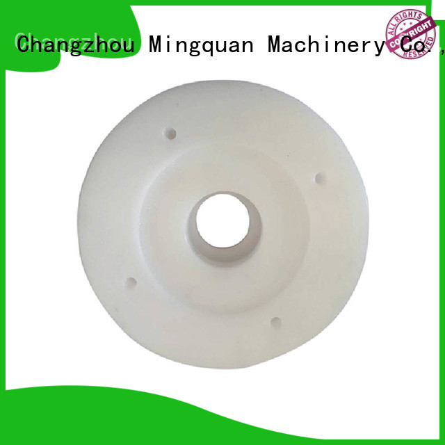 Mingquan Machinery flange supplier for industry