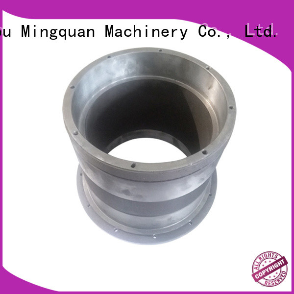 Mingquan Machinery precise cnc custom wholesale for machine