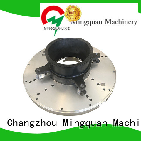 Mingquan Machinery professional turning parts factory price for factory