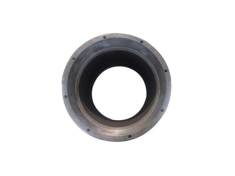 precise flange shaft sleeve wholesale for factory-3