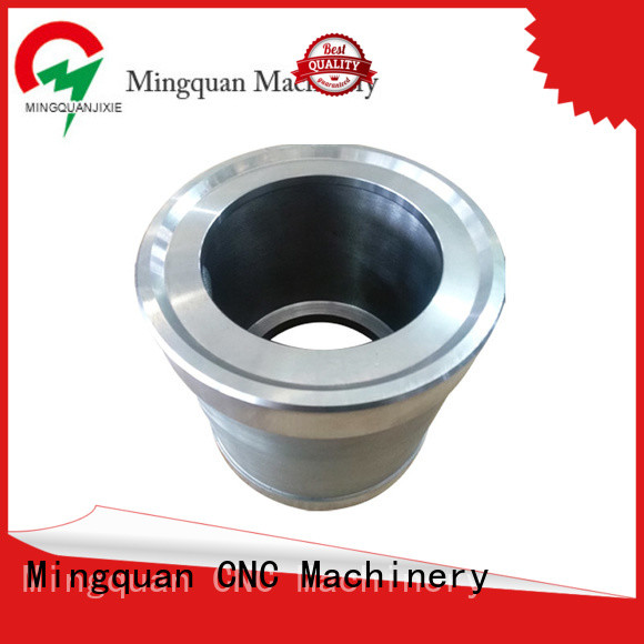 Mingquan Machinery cnc custom machining factory price for factory