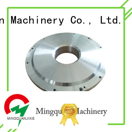 Mingquan Machinery flange supplier for plant