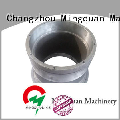 Mingquan Machinery good quality shaft sleeve bushings supplier for machinery