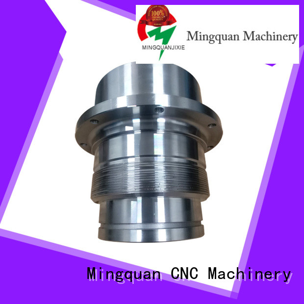 Mingquan Machinery good quality shaft sleeve personalized for factory