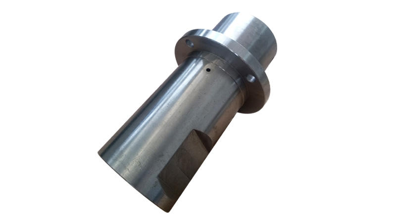 Mingquan Machinery good quality stainless steel turning parts for machine-1