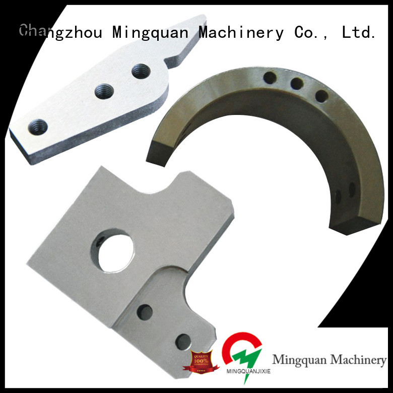 practical small turned parts supplier for machine Mingquan Machinery