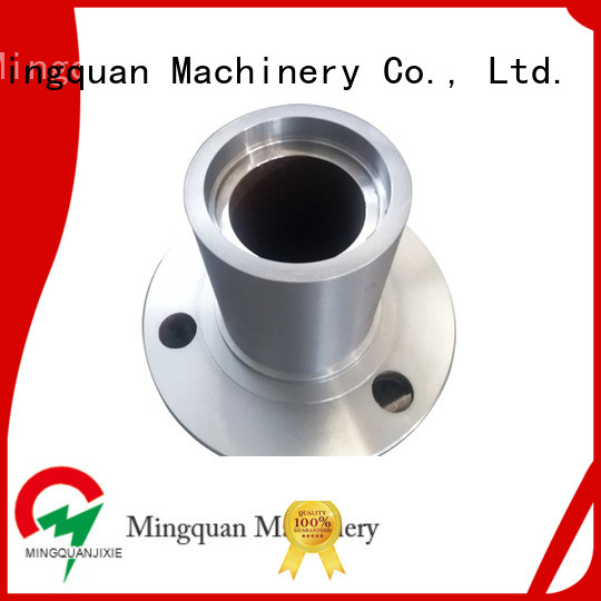 turning parts factory price for machine Mingquan Machinery