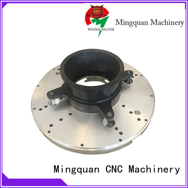 Mingquan Machinery precise stainless steel shaft sleeve with good price for machinery
