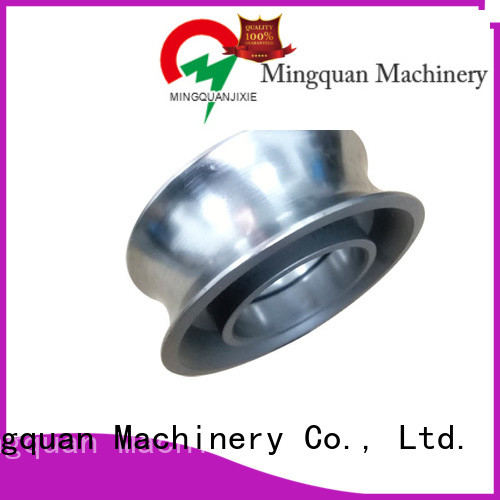 precise small engine shaft sleeve factory price for factory