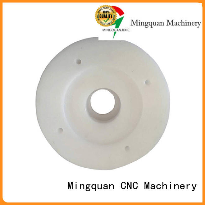 Mingquan Machinery stainless flange supplier for factory