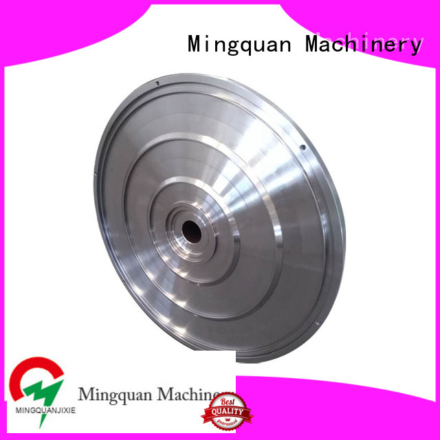 Mingquan Machinery reliable flange personalized for factory