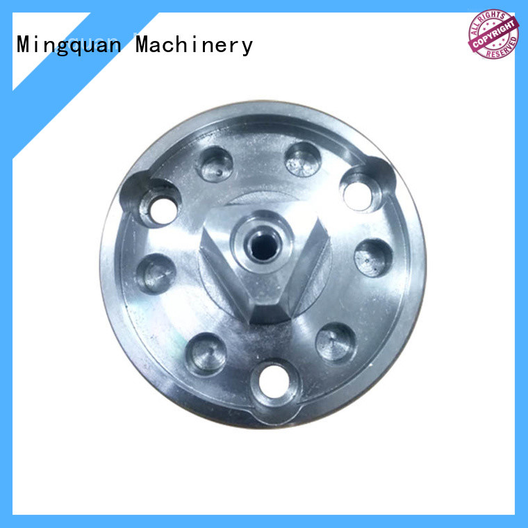 Mingquan Machinery high quality pipe base flange factory price for factory