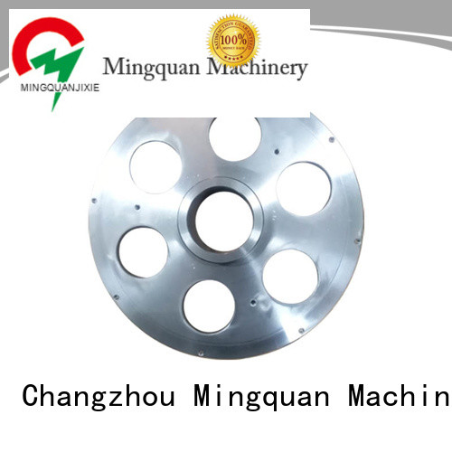 Mingquan Machinery flange fitting supplier for industry