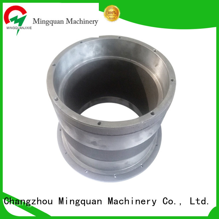 Mingquan Machinery pump shaft sleeve personalized for machine