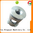 Mingquan Machinery machining shaft sleeve function personalized for CNC milling