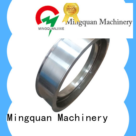 Mingquan Machinery best 2 pipe flange factory price for factory