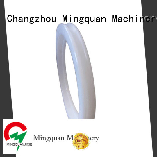 Mingquan Machinery top rated flange personalized for plant