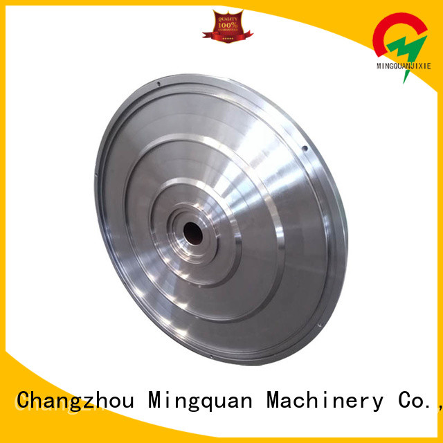 forged flanges personalized for factory Mingquan Machinery