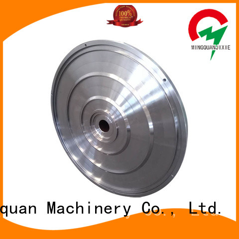 stainless flange parts for industry Mingquan Machinery