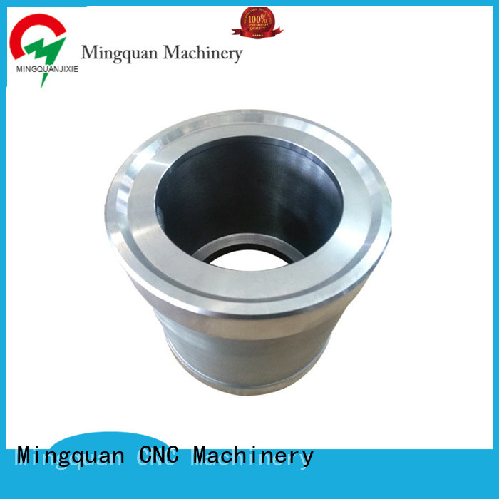 Mingquan Machinery accurate shaft sleeve bearing bulk production for CNC milling