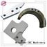 top quality cnc mechanical parts supplier for CNC milling