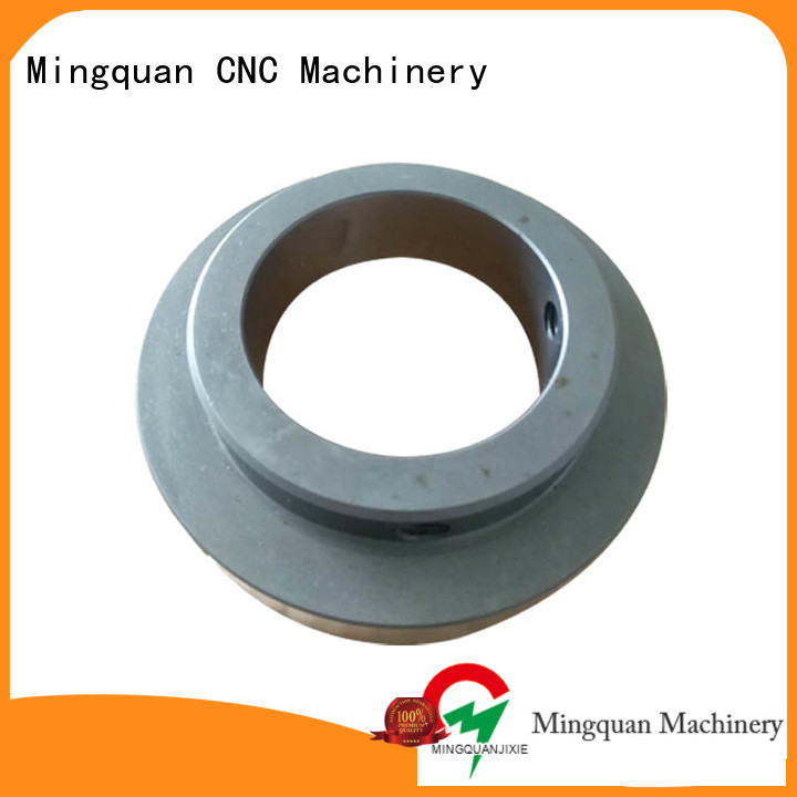 Mingquan Machinery metal flange factory price for factory