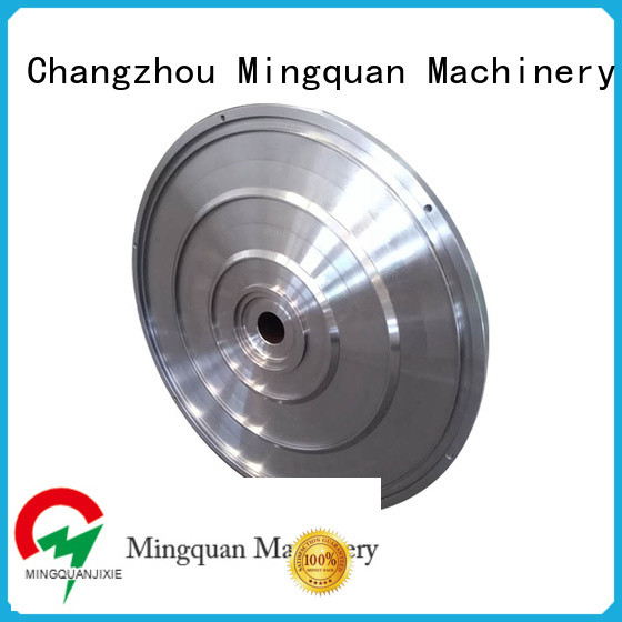 Mingquan Machinery reliable 2 pipe flange factory price for industry