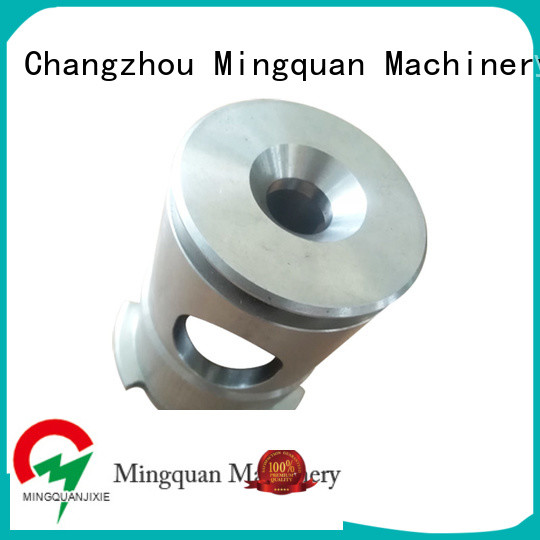 personalized for factory Mingquan Machinery
