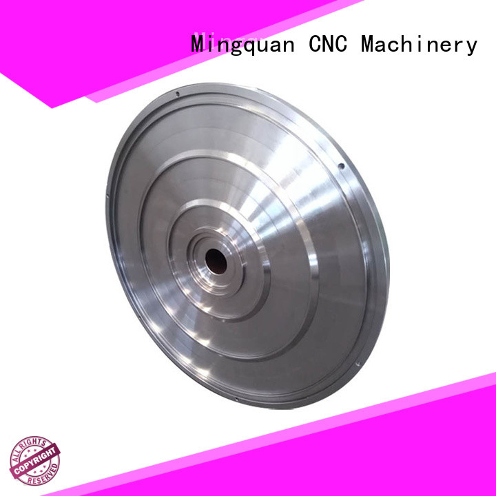 Mingquan Machinery high quality custom flange with discount for industry