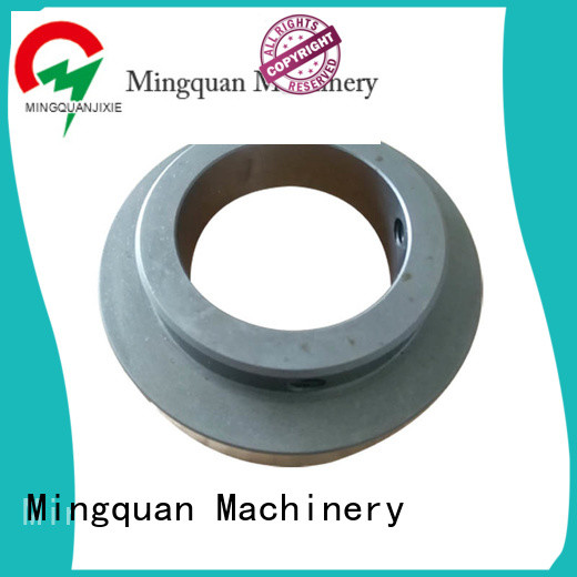 Mingquan Machinery top rated stainless steel flanges manufacturer for industry