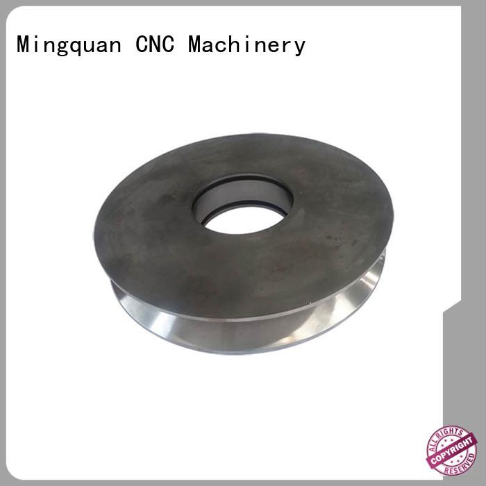 Mingquan Machinery professional aluminium turning wholesale for machine