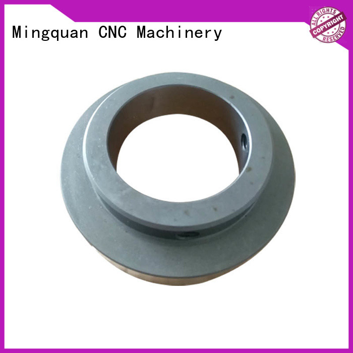 Mingquan Machinery copper pipe flange personalized for workshop