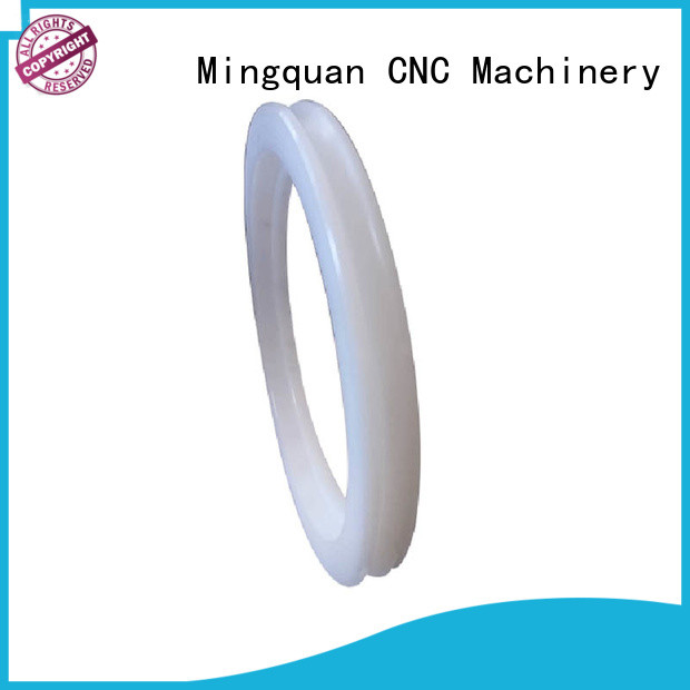 Mingquan Machinery cnc machining china personalized for workshop