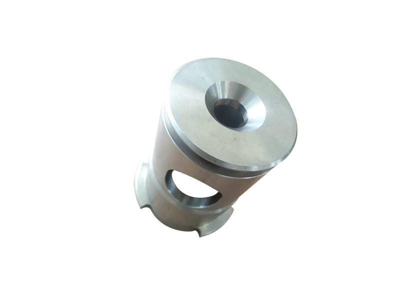 professional pump shaft sleeve supplier for CNC milling-2