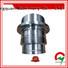 Mingquan Machinery custom made aluminum parts mechanical for machine