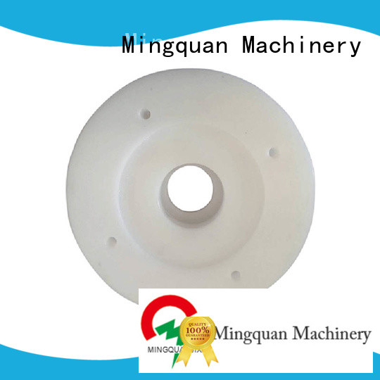 precision stainless flange personalized for factory