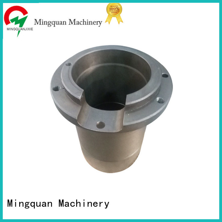 Mingquan Machinery engine shaft sleeve with good price for machinery