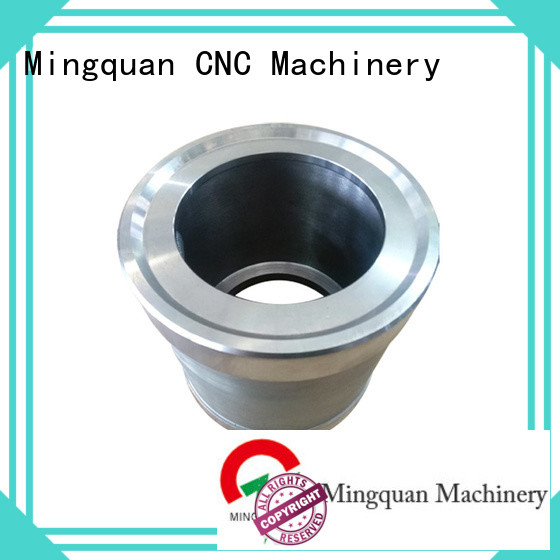 Mingquan Machinery mechanical cnc machining services china supplier for machine