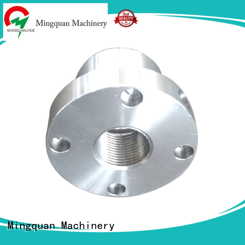 Mingquan Machinery plastic flange factory direct supply for industry