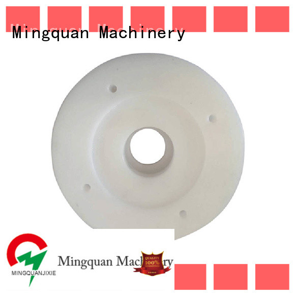 Mingquan Machinery durable plastic flange with discount for workshop