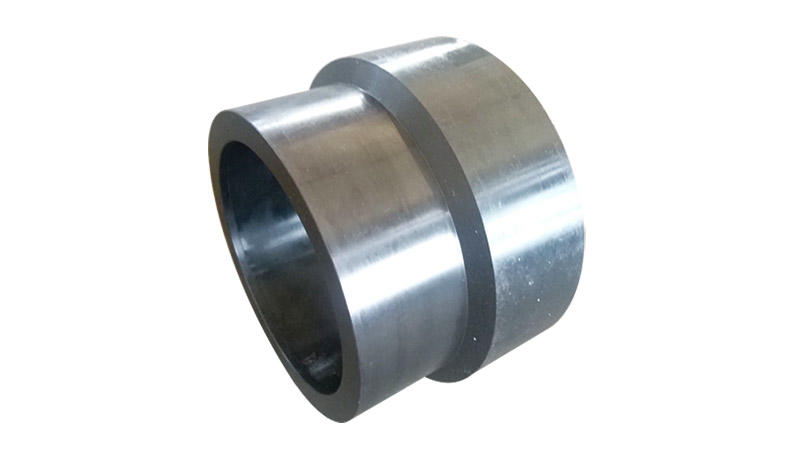 mechanical flange shaft sleeve supplier for turning machining-1