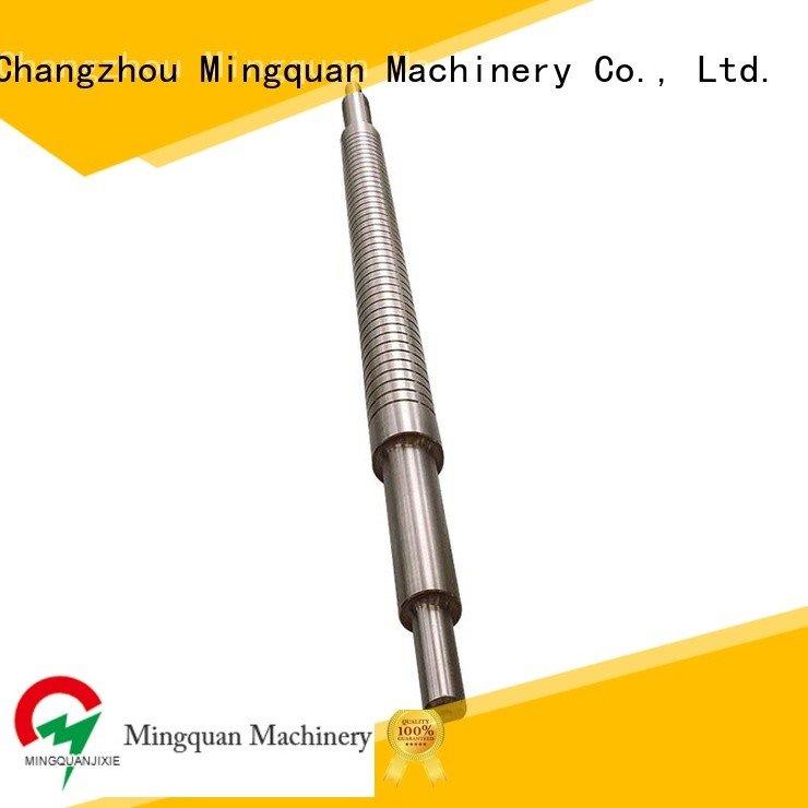 304 stainless steel shaft wholesale for workshop Mingquan Machinery