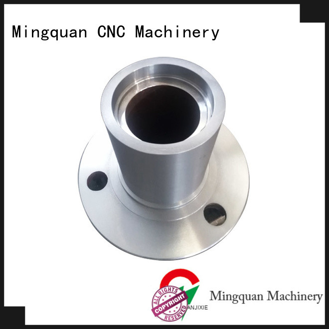 Mingquan Machinery what is shaft sleeve with good price for CNC milling