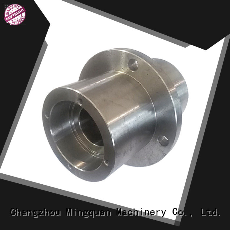 professional cnc machining parts personalized for machinery