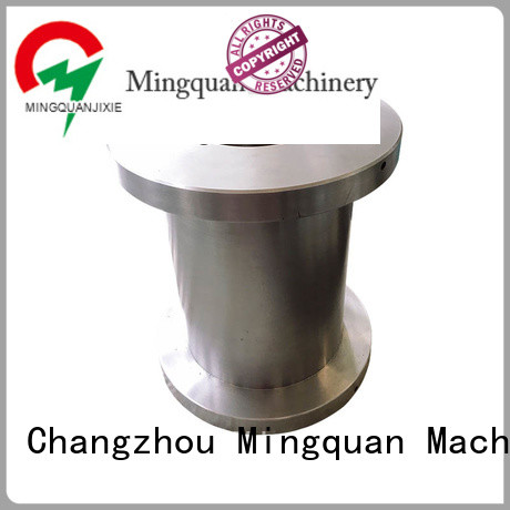 Mingquan Machinery mechanical turning parts factory price for factory