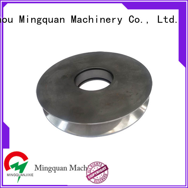 Mingquan Machinery precise shaft sleeve wholesale for turning machining